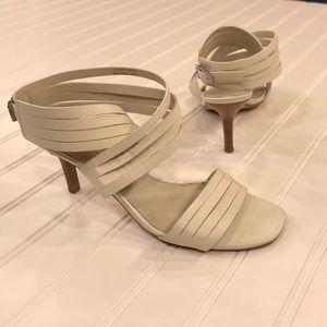 Via Spiga Ankle Wrap Sandal - sz 6.5